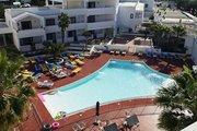 Billige Flüge nach Lanzarote & Aparthotel Oceano in Costa Teguise