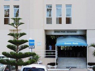 Apartamentos Green Park mit Flug ab M��nchen