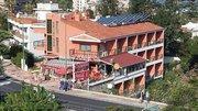 Billige Flüge nach Teneriffa Süd & Apartamentos Chinyero in Puerto de la Cruz