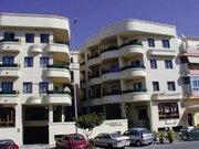 Billige Flüge nach Malaga & Apartamentos Mediterráneos in Nerja