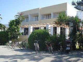 Hotel Griechenland,   Kos,   Iris Hotel in Kos-Stadt  auf den Griechische Inseln in Eigenanreise