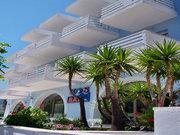 Hotel Griechenland,   Kos,   Kos Bay in Kos-Stadt  auf den Griechische Inseln in Eigenanreise