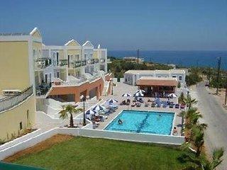 Hotel Griechenland,   Kreta,   Camari Garden Hotel Apartments in Gerani  auf den Griechische Inseln in Eigenanreise