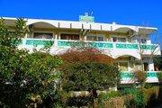 Hotel Griechenland,   Rhodos,   Gorgona Studios in Faliraki  auf den Griechische Inseln in Eigenanreise