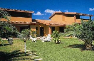 Last Minute & Urlaub Sardinien & Villas Costa Rei in Muravera