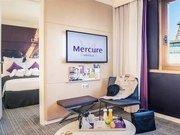 Frankreich,     Paris & Umgebung,     Mercure Paris Centre Tour Eiffel in Paris  ab Saarbrücken SCN