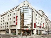 Frankreich,     Paris & Umgebung,     Ibis Paris Alésia Montparnasse in Paris  ab Saarbrücken SCN