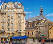 Frankreich,     Paris & Umgebung,     Paris France in Paris  ab Saarbrücken SCN