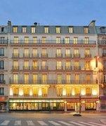 Frankreich,     Paris & Umgebung,     Opera Lafayette in Paris  ab Saarbrücken SCN