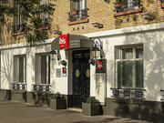 Frankreich,     Paris & Umgebung,     Ibis Daumesnil Porte Doree in Paris  ab Saarbrücken SCN