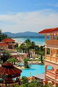 Thailand,     Phuket,     Centara Grand Beach Resort Phuket in Karon Beach  ab Saarbrücken
