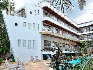 Billige Flüge nach Koh Samui (Thailand) & First Residence in Ko Samui