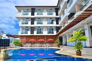 Pauschalreise Hotel Thailand,     Ko Samui,     First Residence in Koh Samui