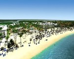 Das Hotel Don Juan Beach Resort in Boca Chica