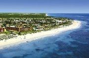 Das Hotel VIK hotel Arena Blanca & VIK hotel Cayena Beach in Punta Cana