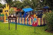 Tropo Reisen         Tropical Princess Beach Resort & Spa in Punta Cana