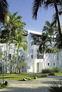 Pauschalreise          Be Live Experience Hamaca Garden in Boca Chica  ab Stuttgart STR