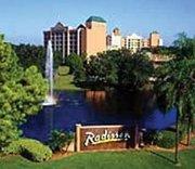 Hotel Radisson Resort Orlando - Celebration   in Orlando USA Westküsten-Staaten