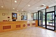 Hotel Days Inn Convention Center   in Orlando USA Westküsten-Staaten