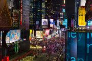 Pauschalreise Hotel USA,     New York & New Jersey,     Crowne Plaza Times Square Manhattan in New York City - Manhattan