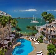 USA,     Florida -  Westküste,     Hyatt Centric Key West Resort & Spa in Key West  ab Saarbrücken SCN