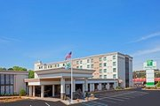 USA,     New York & New Jersey,     Holiday Inn Hasbrouck Heights in Hasbrouck Heights  ab Saarbrücken SCN