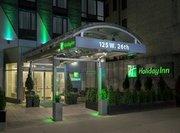 Pauschalreise Hotel USA,     New York & New Jersey,     Holiday Inn Manhattan 6th Ave - Chelsea in New York City - Manhattan