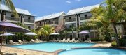 Billige Flüge nach Port Louis, Mauritius & Le Palmiste Resort & Spa in Trou aux Biches