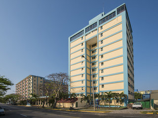 Hotel   Atlantische Küste - Norden,   Hotel Sun Beach in Varadero  in Kuba in Eigenanreise