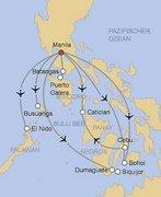 Reisen Angebot - Last Minute Manila (Phillippien)
