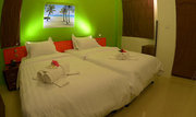 Urlaub Malediven Vilingili - SeaHouse TopDeck Hotel Maldives