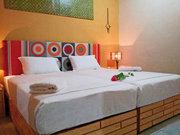 Urlaub Malediven Nord Male Atoll - Dream Inn at Thulusdhoo