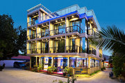 Urlaub Malediven Maafushi - Arena Beach Hotel