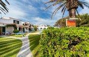 Hotel Spanien,   Menorca,   Arenal Playa Apartments in Es Mercadal  auf den Balearen in Eigenanreise