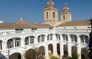 Hotel Spanien,   Menorca,   El Claustre de Ciutadella in Ciutadella de Menorca  auf den Balearen in Eigenanreise