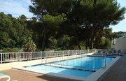 Hotel Spanien,   Menorca,   Alta Galdana Playa Apartamentos (1, Sterne) in Cala Galdana  auf den Balearen in Eigenanreise