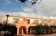 Hotel Spanien,   Menorca,   Apartaments Maribel Menorca in Cala Blanca  auf den Balearen in Eigenanreise