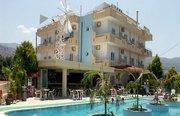Hotel   Kreta,   Nikos Hotel in Mália  auf den Griechische Inseln in Eigenanreise