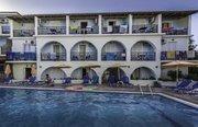 Hotel Griechenland,   Zakynthos,   Vossos in Laganas  auf den Griechische Inseln in Eigenanreise