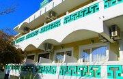 Hotel   Rhodos,   Melody Studios in Faliraki  auf den Griechische Inseln in Eigenanreise