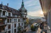 Luzern Stadt & Kanton,     Alpina in Luzern  ab Saarbrücken SCN