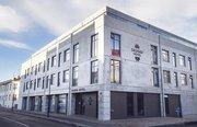 Hotel   Island,   Skuggi Hotel by Keahotels in Reykjavik  in Island und Nord-Atlantik in Eigenanreise