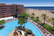 Spanien Festland - Costa de Almer�a - Roq�tas de Mar - Playaluna