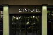 Chalkidiki,     City Hotel in Thessaloniki  ab Saarbrücken SCN