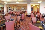 Hotel Crowne Plaza Market Center   in Dallas USA Golf von Mexiko