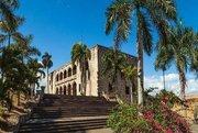 Das Hotel Sheraton Santo Domingo im Urlaubsort Santo Domingo