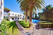 Hotel   Costa do Estoril,   Lido in Estoril  in Portugal in Eigenanreise