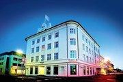 Hotel Island,   Island,   Radisson Blu 1919 in Reykjavik  in Island und Nord-Atlantik in Eigenanreise