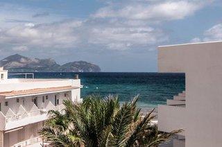 Hotel Spanien,   Mallorca,   Galaxia in Can Picafort  auf den Balearen in Eigenanreise