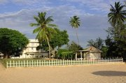 Sri Lanka,     Sri Lanka,     Pigeon Island Beach Resort in Trincomalee  ab Saarbrücken SCN